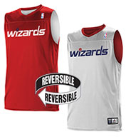 Washington Wizards NBA Jersey