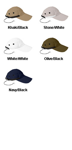 Adams Extreme Performance Cap - All Colors