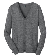 District Made™ Mens Cardigan Sweater
