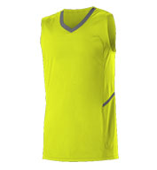 Alleson Adult Bounce Basketball Jersey