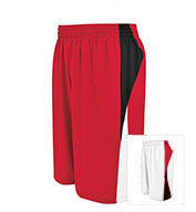Youth Campus Reversible Game Short