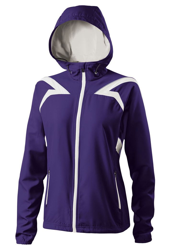 holloway girls Holloway ladies'/girls' curve collegiate arkansas jersey dry-excel fresh micro-interlock, polyester knit with wicking and odor resistant properties it has a semi-fitted style with tagless labeling for added comfort.