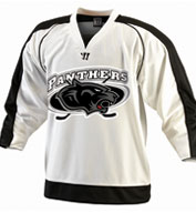 Adult Warrior Razer Hockey Jersey