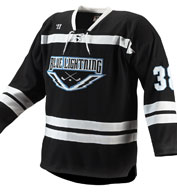Warrior Goalie Turbo Hockey Game Jersey