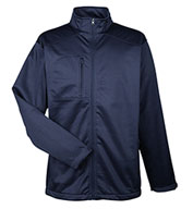 Adult Water Resistant Soft Shell Jacket