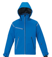 Mens Waterproof Insulated Jacket