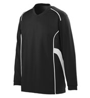 Adult Winning Steak Long Sleeve Jersey