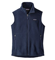Ladies Synchilla® Vest by Patagonia