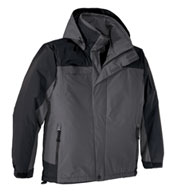 Mens Tall Nootka Jacket