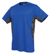 Adult Graphite Camo T-Shirt