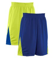 Adult Turnaround Reversible Basketball Short