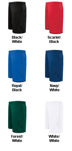 Adult Club Short - All Colors