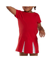 Toddler Cheer Dress