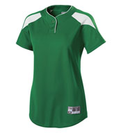 Holloway Ladies Rage Jersey