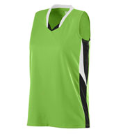 Ladies Wicking Attack Jersey