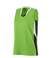 Girls Wicking Attack Jersey