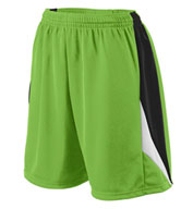Ladies Wicking Attack Short