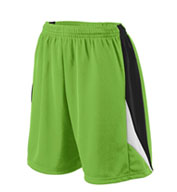 Girls Wicking Attack Short