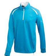 Puma Golf Long Sleeve 1/4 Zip Top