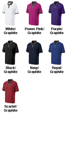 Commend Polo by Holloway USA - All Colors