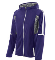 Ladies Fortitude Jacket by Holloway USA