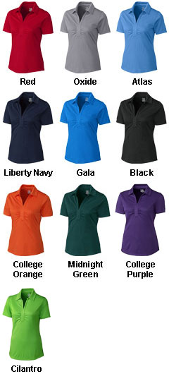 Ladies CB DryTec™ Glendale Polo - All Colors