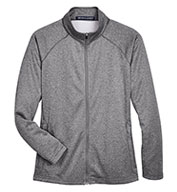 Ladies Stretch Tech-Shell® Compass Full Zip