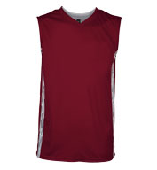 Womens Matrix Basketball Jersey