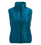 Ladies Ultra Light Puffer Vest
