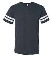 Mens Vintage Football T-Shirt