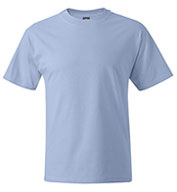 Hanes Beefy Short Sleeve T-shirt - Mens