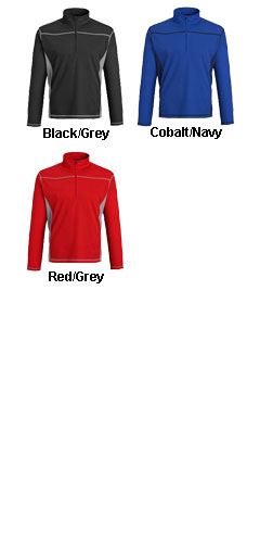 Adult Mid Baselayer Pullover - All Colors