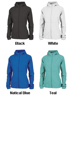Womens Latitude Jacket - All Colors