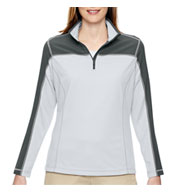 Ladies Excursion Circuit Performance Half Zip