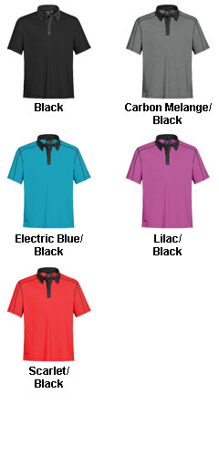 Mens Odyssey Performance Polo - All Colors