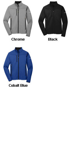 Eddie Bauer® Weather-Resist Soft Shell Jacket - All Colors