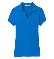 Ladies Rapid Dry Mesh Polo