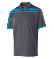 Mens Charge Polo by Holloway USA