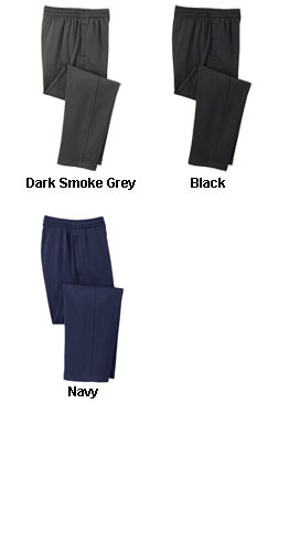 Sport-Wick® Fleece Pant - All Colors