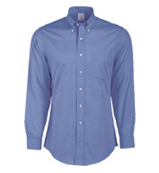 Brooks Brothers Mens Madison Non-Iron 32/33 Inch Sleeve Shirt