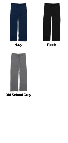 Ladies All American Dorm Pant - All Colors