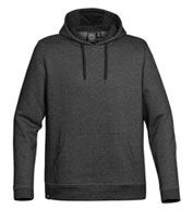 Mens Baseline Fleece Hoody