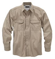 DRI-Duck Mens Field Long Sleeve Shirt