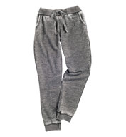 J. America Ladies Zen Fleece Jogger
