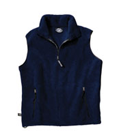 Youth Ridgeline Fleece Vest