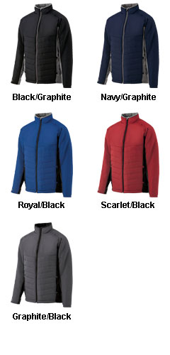 Adult Surge Jacket - All Colors