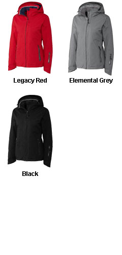 Ladies Alpental Jacket - All Colors