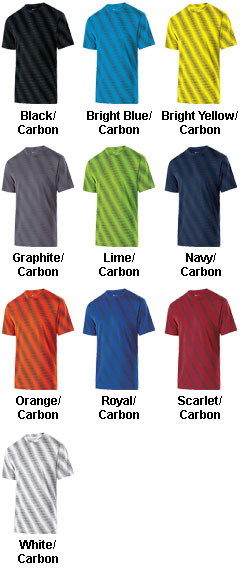 Youth Torpedo Shirt - All Colors