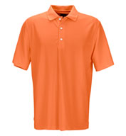 Greg Norman Play Dry Performance Mesh Polo
