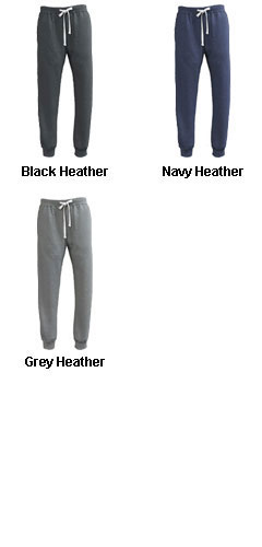Mens Throwback Jogger - All Colors